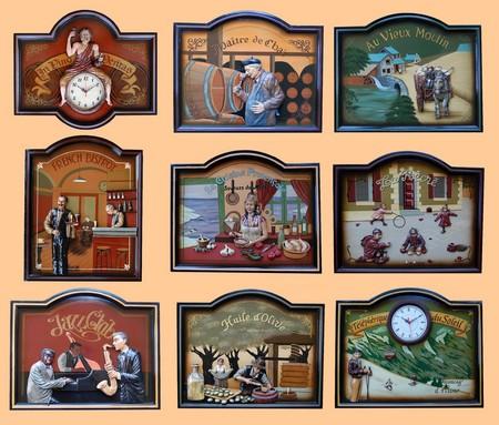 decoration murale le meilleur de la decoration murale. Black Bedroom Furniture Sets. Home Design Ideas